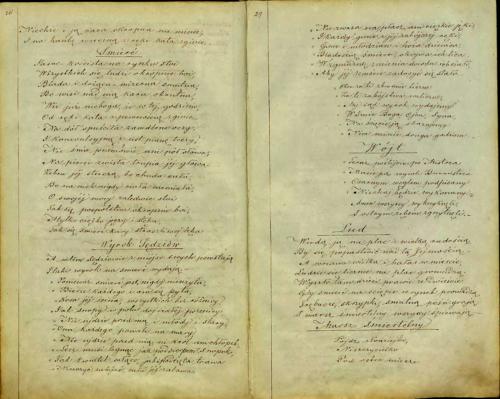 Kronika Jana Kloczkowskiego - str. 31-32