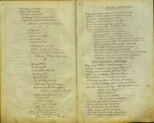 Kronika Jana Kloczkowskiego - str. 29-30