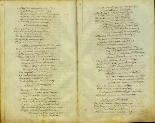 Kronika Jana Kloczkowskiego - str. 27-28