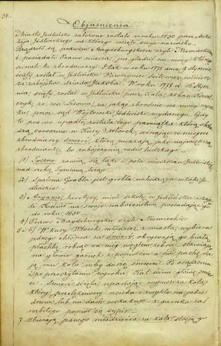 Kronika Jana Kloczkowskiego - str. 24