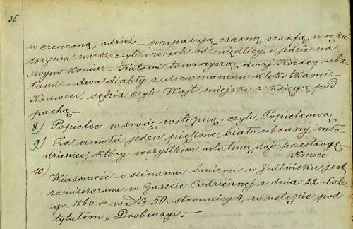 Kronika Jana Kloczkowskiego - str. 23