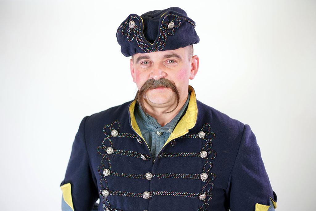 Marcin Nowakowski jako Policjant Bartłomiej