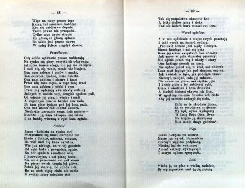 Dekanat Radomski ks.Jana Wiśniewskiego - str. 88-89