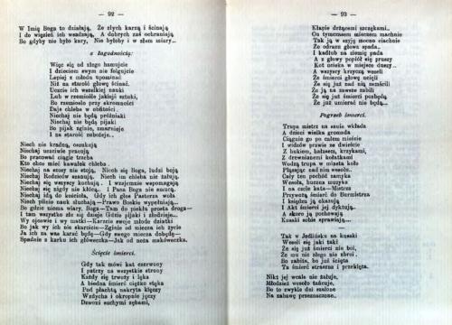 Dekanat Radomski ks.Jana Wiśniewskiego - str. 92-93